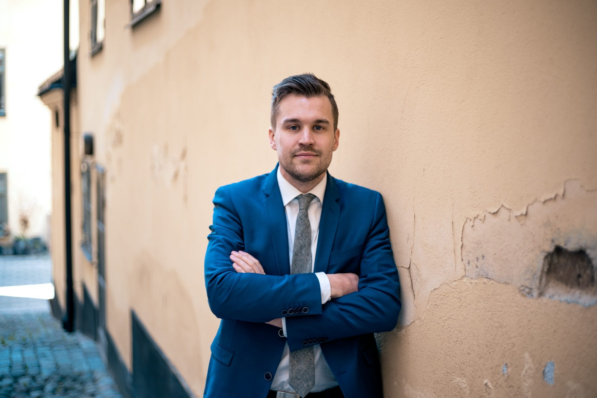 advokat Martin Bengtsson